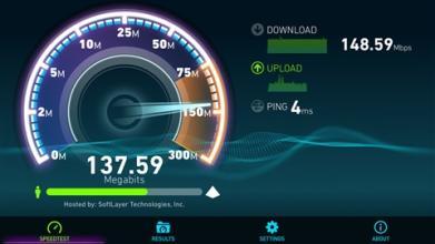 360测速器在线测网速大全