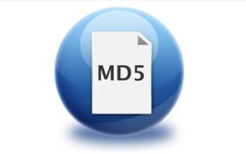 MD5校验工具大全