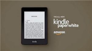亚马逊Kindle专区