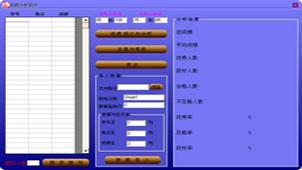 试卷分析软件专题