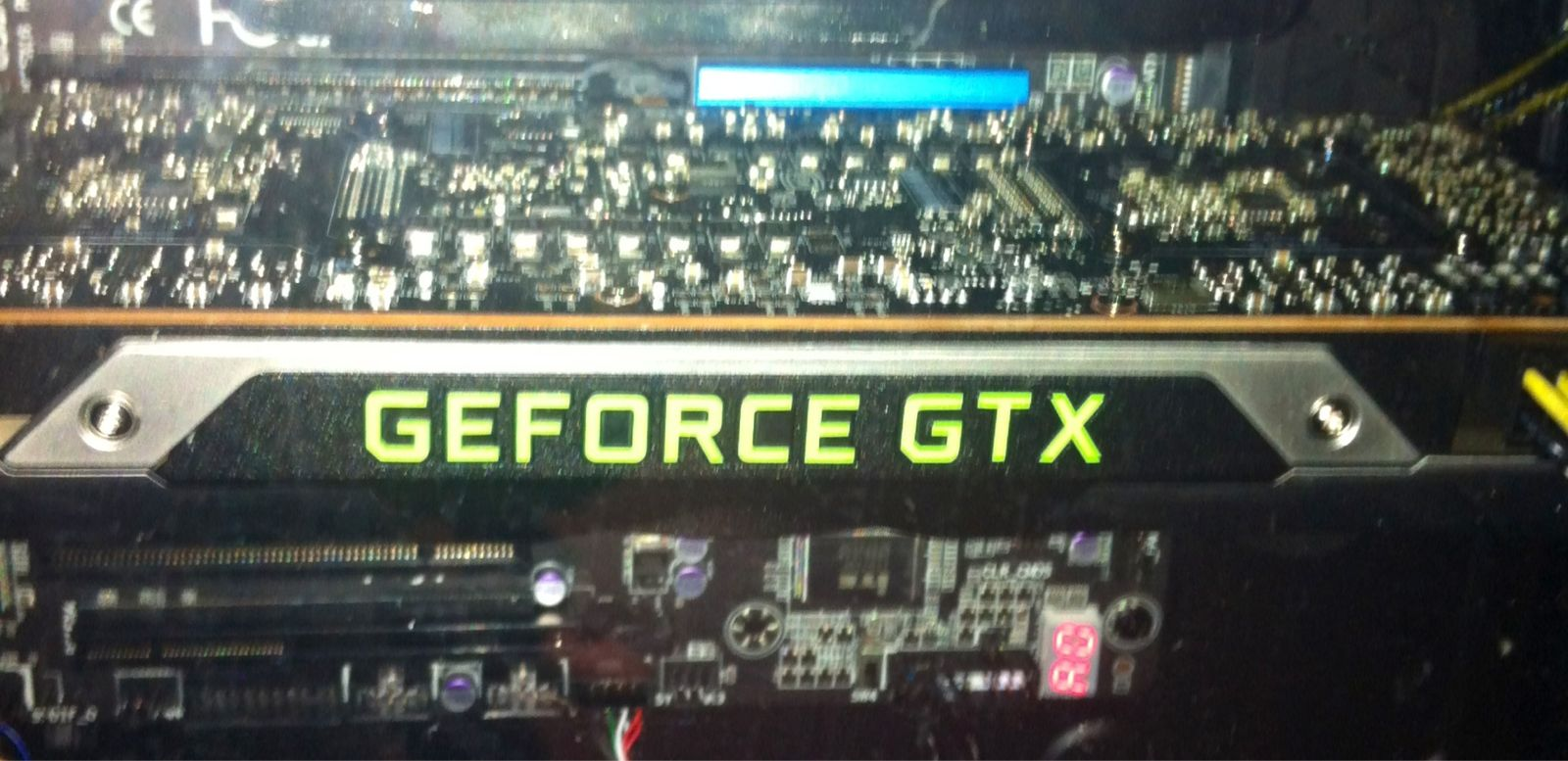 NVIDIA英伟达GeForce6/GeForce 600系列显卡驱动截图1