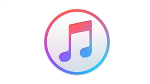 iTunes软件专区