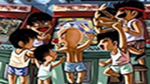 街机模拟器194个游戏专题
