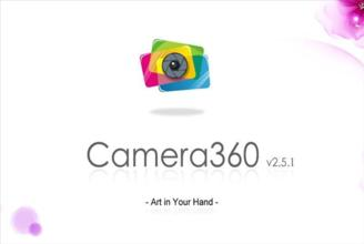 相机360大全