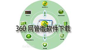 360网管版软件下载