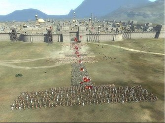 帝国时代4大全