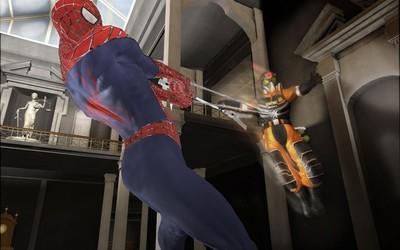 蜘蛛侠3大全