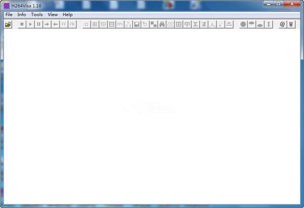 H264解码器截图