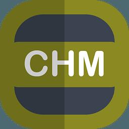 chm电子书批量反编译器 ChmDecompiler