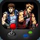 FC模拟器游戏 - 双截龙3 汉化版