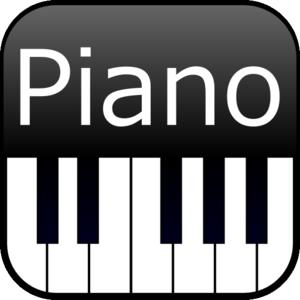 键盘乐器LOGO