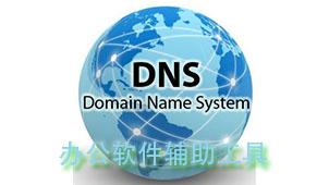 dns服务器处理软件下载