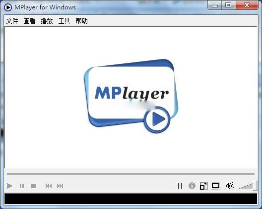 MPlayer for Windows(mplayer播放器)截图