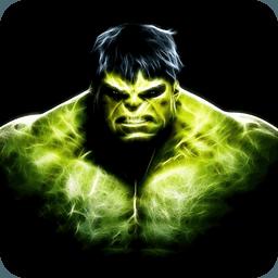 绿巨人LOGO