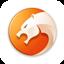 猎豹安全浏览器LOGO