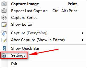 免费截图软件(BugShooting)截图2