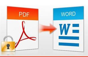 小林PDF转WORD转换器