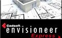 Envisioneer 装修设计软件段首LOGO