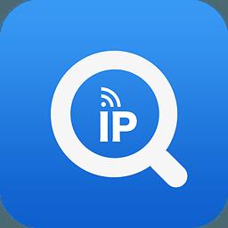QQIP地址查询器