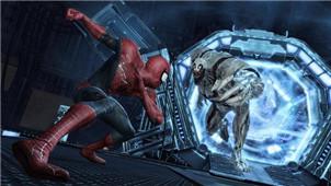蜘蛛侠游戏专区