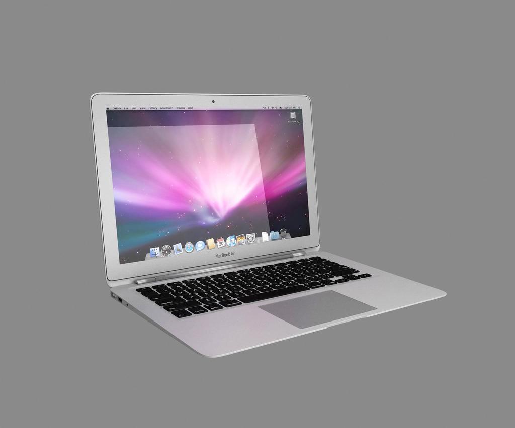 苹果笔记本触摸板Windows系统Trackpad++驱动截图1