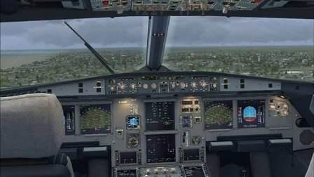 模拟飞行2016截图2