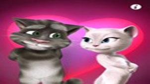 汤姆猫的情书专题