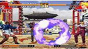 拳皇97屠蛇加强版专题