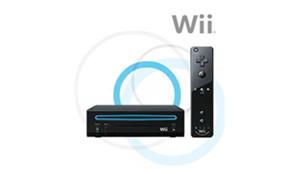 Wii游戏专区