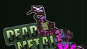 死亡金属专题
