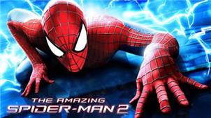 超凡蜘蛛侠2游戏专区