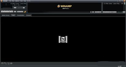 WINAMP5大全