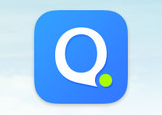 QQ拼音输入法 For Mac段首LOGO
