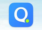 QQ拼音输入法段首LOGO