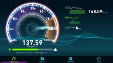 网速测试软件大全