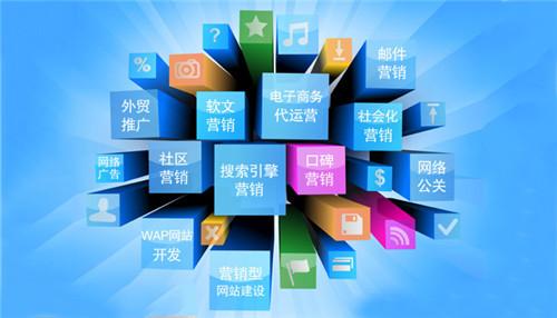 企业网络营销专家信息发布系统截图1