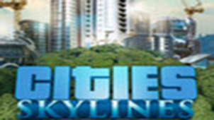 城市天际线专题