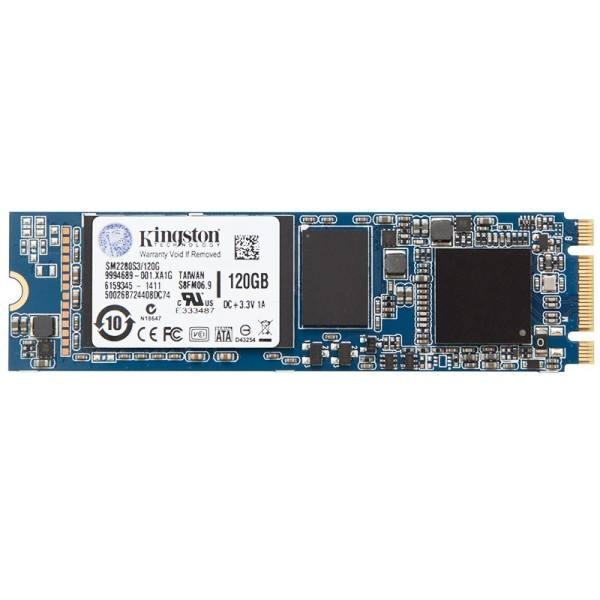 Kingston金士顿 SKC100S3系列SSD固态硬盘工具截图1