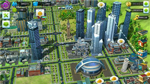 模拟城市1专区