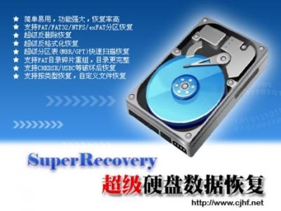 硬盘数据恢复软件专题