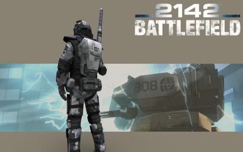 战地2142游戏大全
