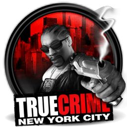 纽约侠盗(True Crime: New York City)