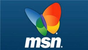 MSN中文版专区