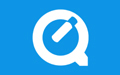 QuickTime Pro for MAC段首LOGO