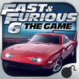 速度與激情6:Fast & Furious 6