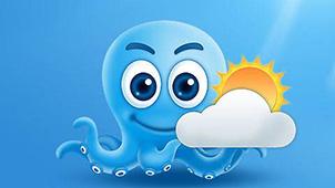 2345天气预报专题