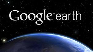 谷歌地球专题