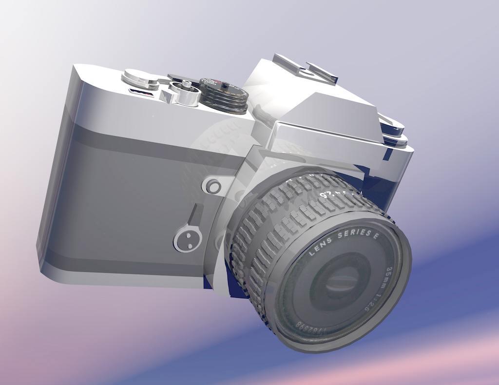 神奇网络相机Isnapper截图1