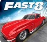 速度與激情8