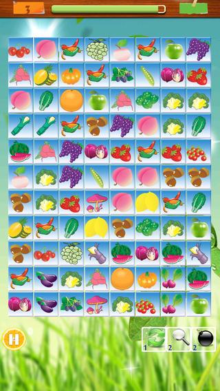 水果连连看2截图